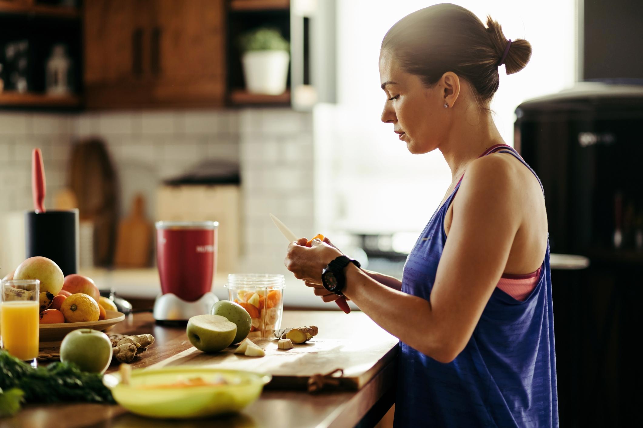 การควบคุมอาหารเพื่อสุขภาพที่ดี