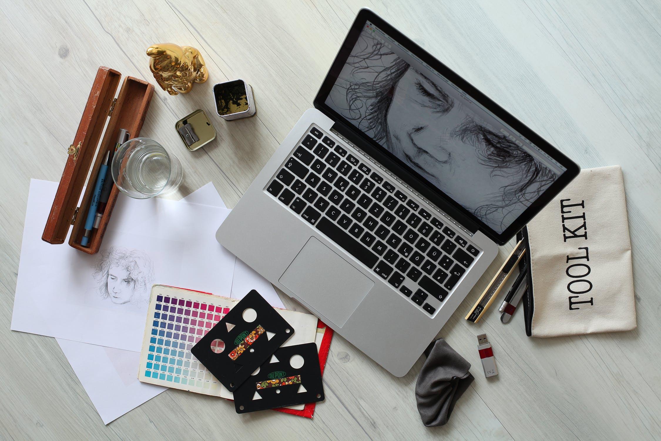 หางานGraphic design